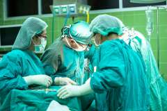 Operacja - zdjęcie partnera