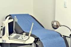 Gabinet ginekologiczny - zdjęcie partnera
